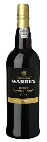 Warres Port Tawny Kings